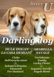 Щенки бигля в питомнике Darling Joy. Помет U